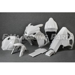 Premium GFK Rennverkleidung Suzuki GSXR 1000 07-08