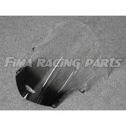 S 1000 RR / HP4 -14 gekürzte MRA Racing Verkleidungsscheibe BMW