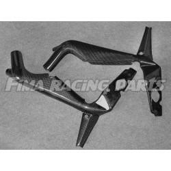 675 13-16 Rahmenschoner Carbon Triumph