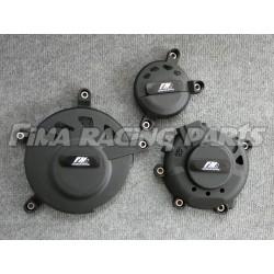 GSX-R 600 / 750 06-16 Motorschutz Suzuki