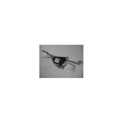 Alu - Verkleidungshalter 675 06-