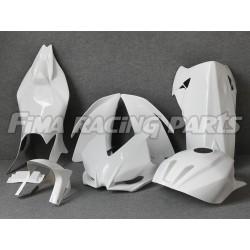 RSV 4 13-14 Rennverkleidungssatz GFK Premium Aprilia