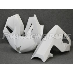 Rennverkleidung GFK Honda CBR 600 RR / 13-