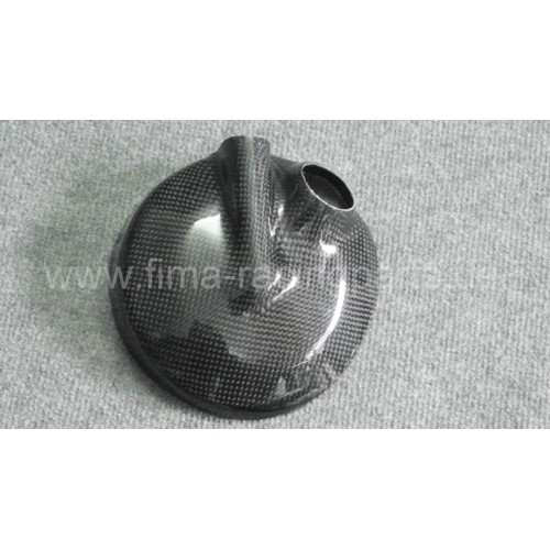 Kupplungsdeckel ZX6 R 07-08