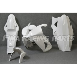 S1000RR 09-14 Premium GFK Rennverkleidung BMW