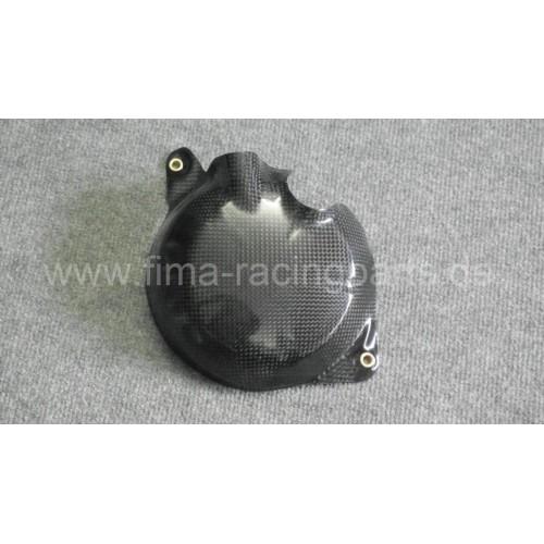 Kupplungsdeckel ZX6 R 09-15