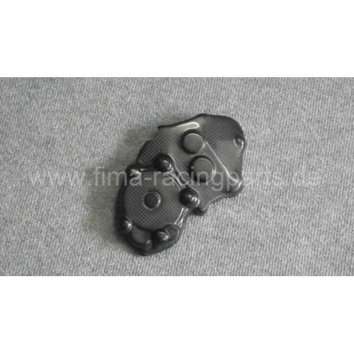 Zündungsdeckel ZX10 R 08-10
