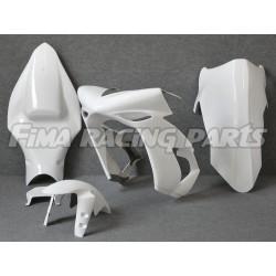 R1 04-06 Premium GFK Rennverkleidung Yamaha