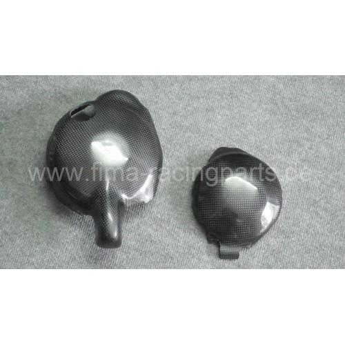 Carbon-Motorschutz komplett R1 98-01