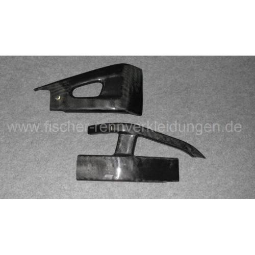 Schwingenschutz Honda CBR 600 03-04