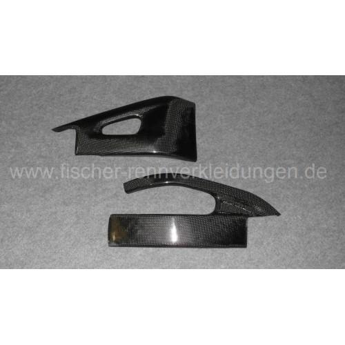 Schwingenschutz Honda CBR 600 07-