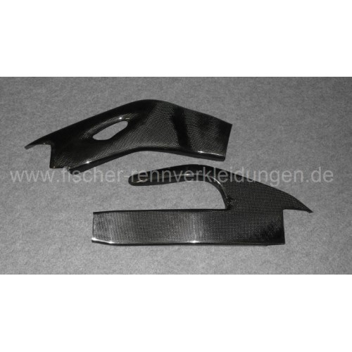 Schwingenschutz Honda CBR 1000 08-11
