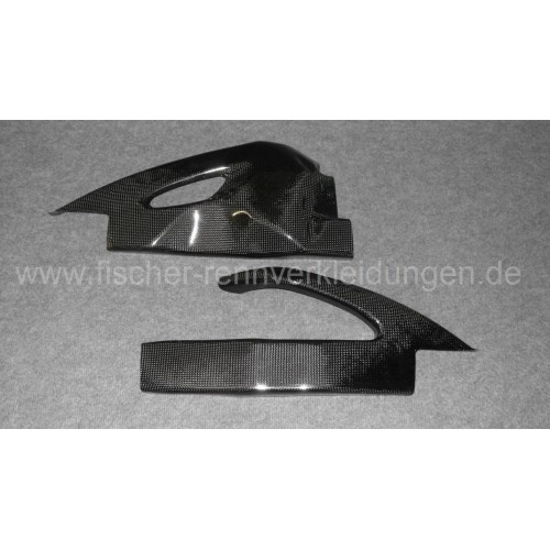 Schwingenschutz Suzuki GSXR 600/750 06-10 K6 K8