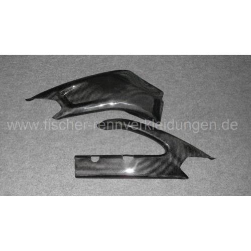 Schwingenschutz Suzuki GSXR 600/750 11-