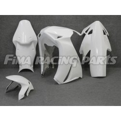 Premium GFK Rennverkleidung Honda CBR 1000 13-16