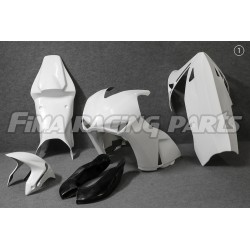 CBR 1000 RR 12-16 für HRC Model Premium GFK Rennverkleidung Honda