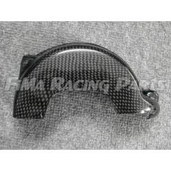 Carbon-Motorschutz komplett GSXR 1000 03-04