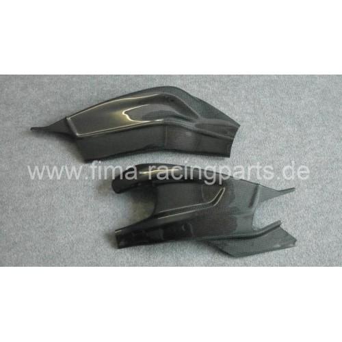 Schwingenschutz BMW S1000 RR 09- C