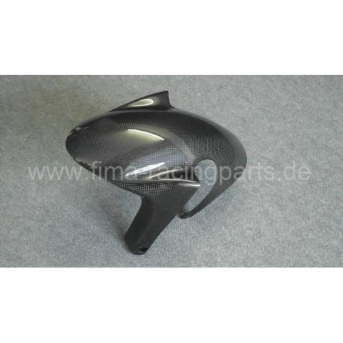 Carbon-Kotflügel vorne Aprilia RSV 4 09-