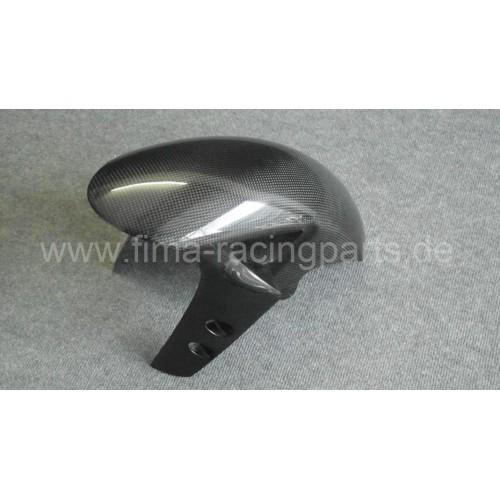 Carbon-Kotflügel vorne Yamaha R1 / 09-14