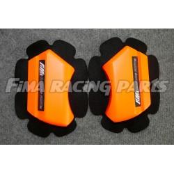 FiMa Holz Knieschleifer orange Design 2