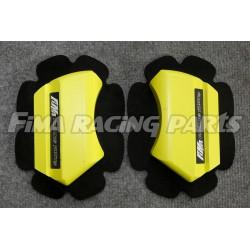 FiMa Holz Knieschleifer gelb Design 2