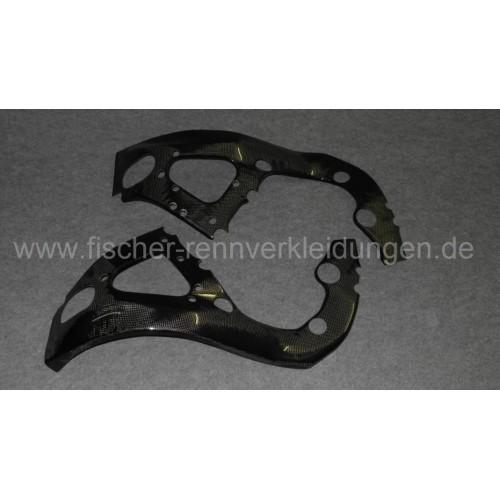FIMA Carbon Rahmenschoner  GSXR 1000 09-13