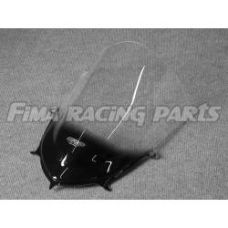 R6 2017 MRA windshield (Double Bubble) Yamaha
