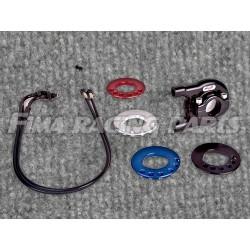 848 08- Short-stroke throttle Ducati