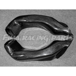 GSX-R 1000 09-13 air duct Carbon Suzuki FIMA