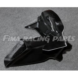 ZX-10R 11-15 Ram-Airwith holder GFK Kawasaki