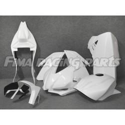RSV4 15-17 painted racing fairing GFK Premium Plus Aprilia
