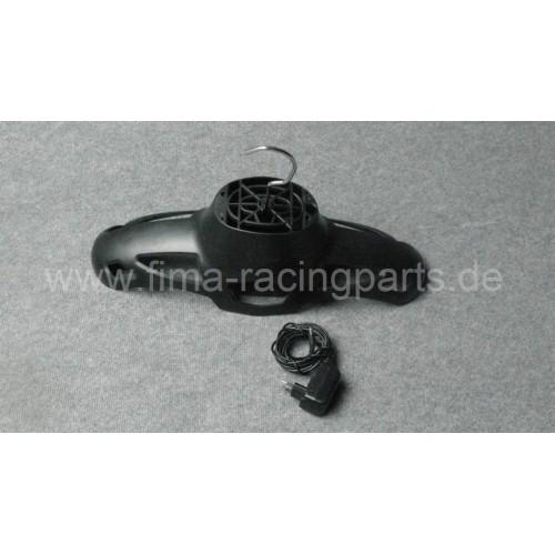 Ledercombi-Trockner / Lüfterbügel