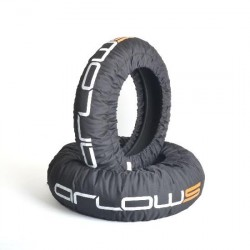 Arlows Motorcycle Tire Warmer 60/80 Analog 120 180-190 17inch Superbike Electric Blankets