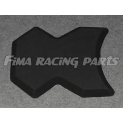 Yamaha Moosgummiauflage Design A