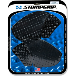 V4 18- STOMPGRIP Ducati Panigale schwarz