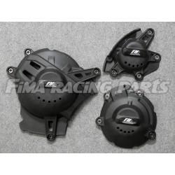 GSX-R 1000 09-16 Motor protection Suzuki