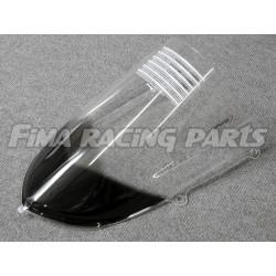 R6 2017 MRA Racing windshield Yamaha