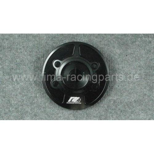 Tankdeckel BMW S1000 RR / schwarz