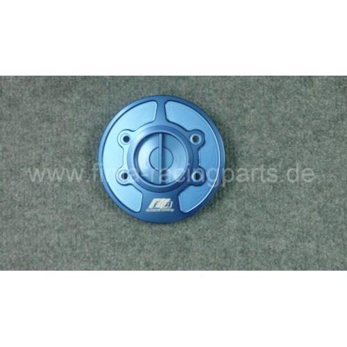 Tankdeckel BMW S1000 RR / blau
