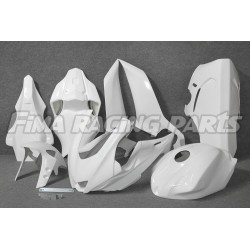R6 08-16 Premium GFK racing fairing kit Yamaha