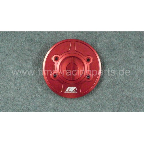 Tankdeckel BMW S1000 RR / rot