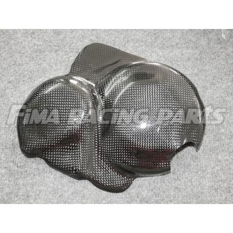 Honda CBR 600 03-06 Carbon Kupplungsdeckel