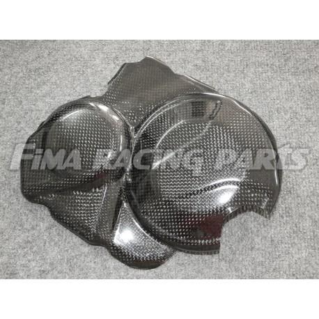 Honda CBR 600 03-06 B Carbon Kupplungsdeckel