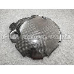 Suzuki GSX-R 600/750 04-05 B Carbon Kupplungsdeckel