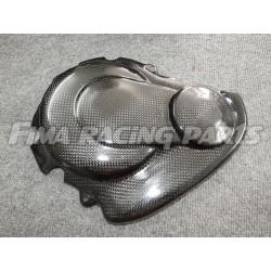 Suzuki GSX-R 600/750 08-10 A Carbon Kupplungsdeckel