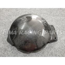 Yamaha R1 98-03 B Carbon Limadeckel
