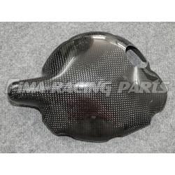 Yamaha R1 98-03 Carbon Kupplungsdeckel