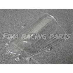 CBR 1000 RR 17 Verkleidungsscheibe Honda (Double Bubble)