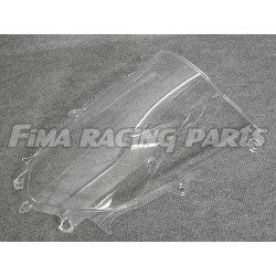 R6 08-16 windshield Yamaha (Double Bubble)